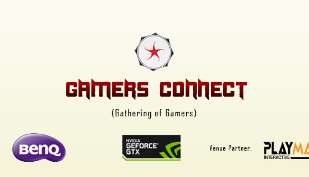 eSports Interactive Entertainment to hold Gamers Connect #4 at Hyderabad
