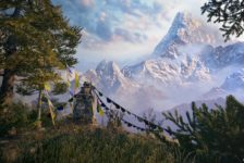 Far Cry 4 Dev Ubisoft Supporting Relief Work In Nepal