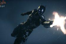 Details for Arkham Knight's Season Pass Revealed