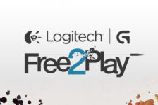 Logitech G - Free2Play #4 LAN Gaming Tournament
