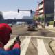 Now play GTA V as Spiderman!