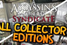 Assassin's Creed Syndicate Special Editions