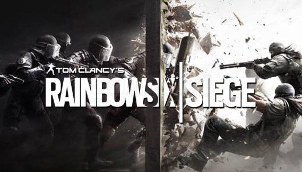 'Rainbow Six: Siege' Closed Beta Access