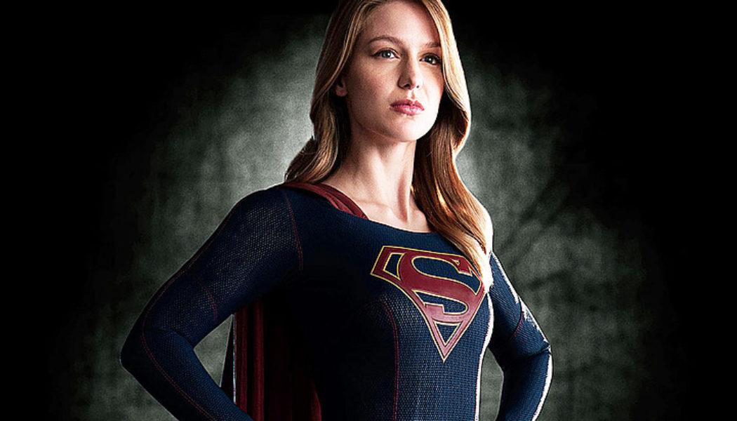 New Supergirl Trailer: Impending Disaster?