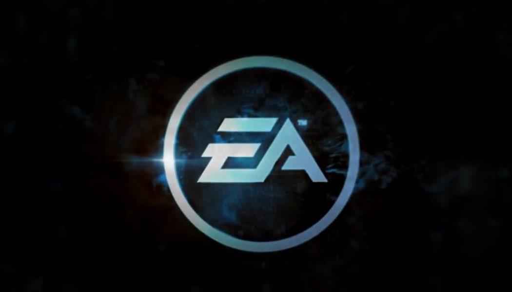 E3 Diary: EA – Sports and Stuff