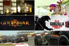 Upcoming Games: July 2015