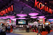 Konami Head Discusses Future Plans