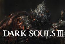 Dark Souls 3 Trailer Revealed