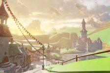 Mario on Unreal 4 Looks Amazing
