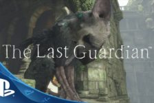 The Last Guardian is Finally Coming to The PS4