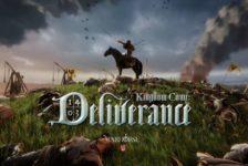 Kingdom Come: Deliverance – Tech Alpha 0.4