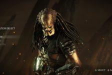 Mortal Kombat X Leak Reveals Predator