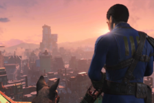 Fallout 4 Won't Have Skyrim's Technical Issues