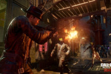 Call of Duty: Black Ops III Zombies Announced