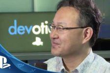 Shuhei Yoshida Talks Backwards Compatibility and PS Now