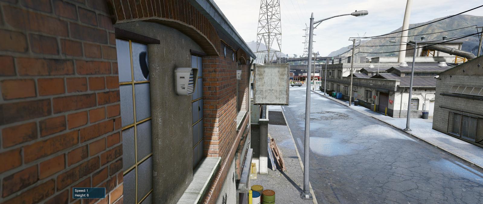 GTA V ENB Looks Stunning - Gaming Central