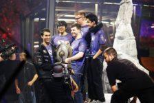 Evil Geniuses Wins International Dota 2 Championship