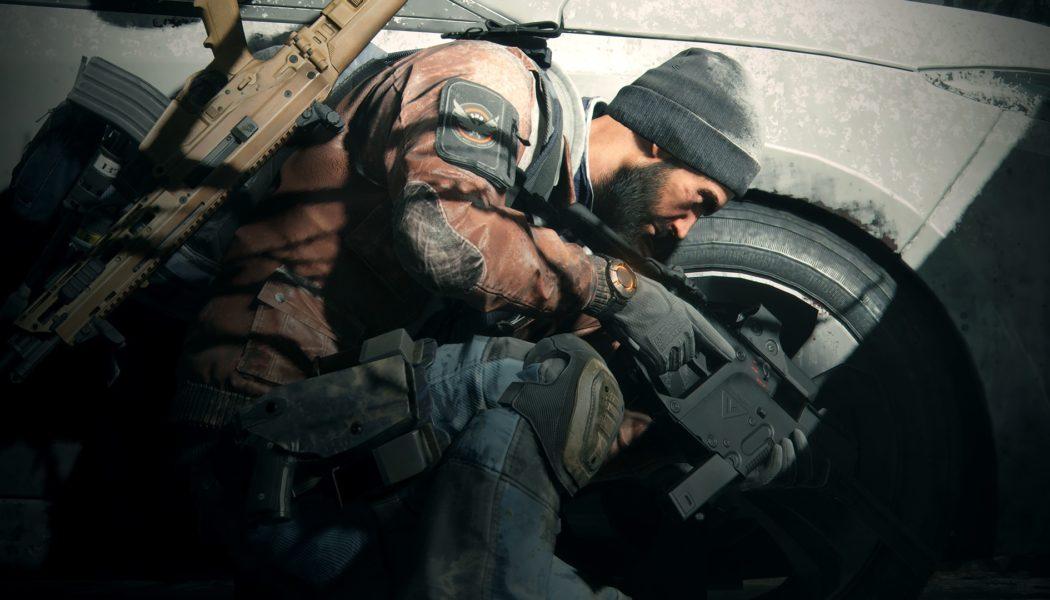 Screens Revealed For Tom Clancys The Division at Gamescom 2015