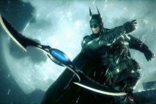 Batman: Arkham Knight PC Patch Coming Soon