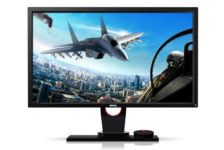 The BenQ XL2430T Gaming Monitor Review