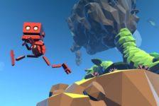 PS4 Will Get Grow Home 3D Platform Next Month