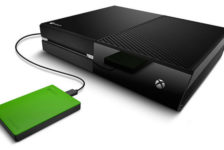 Microsoft Unveils 2TB Xbox One, Provided You Have An External Hard Drive