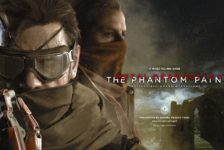 Metal Gear Solid V: The Phantom Pain Midnight Launch