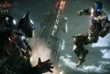 PC Patch For Batman:Arkham Knight