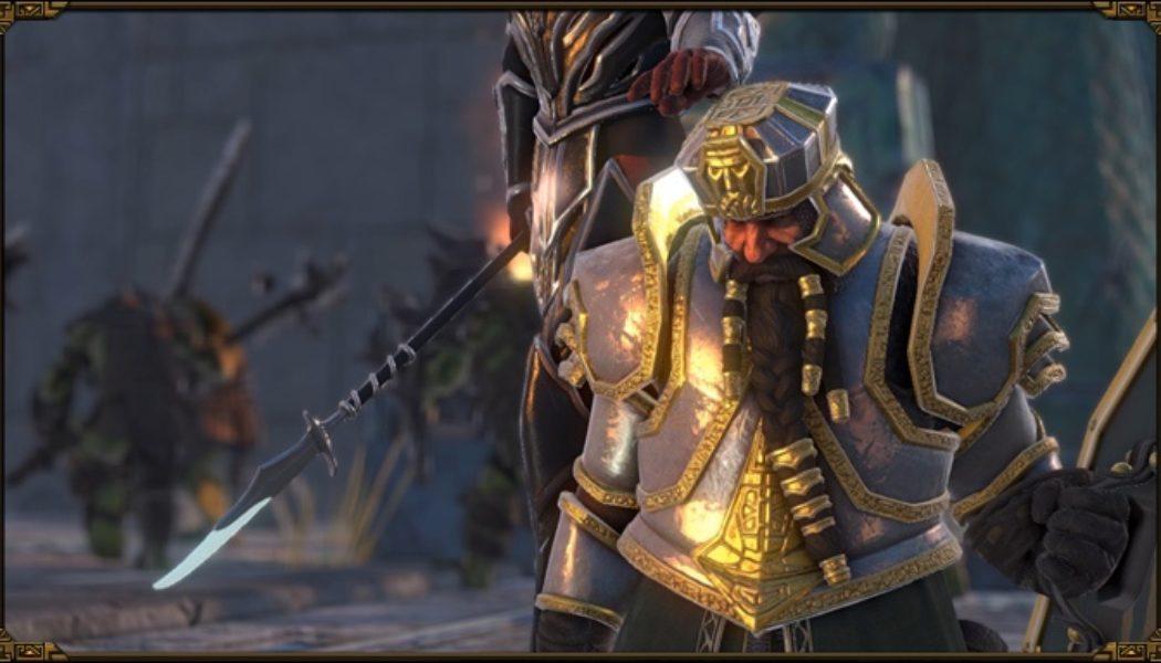 The Dwarves: A New Storydriven Fantasy RPG