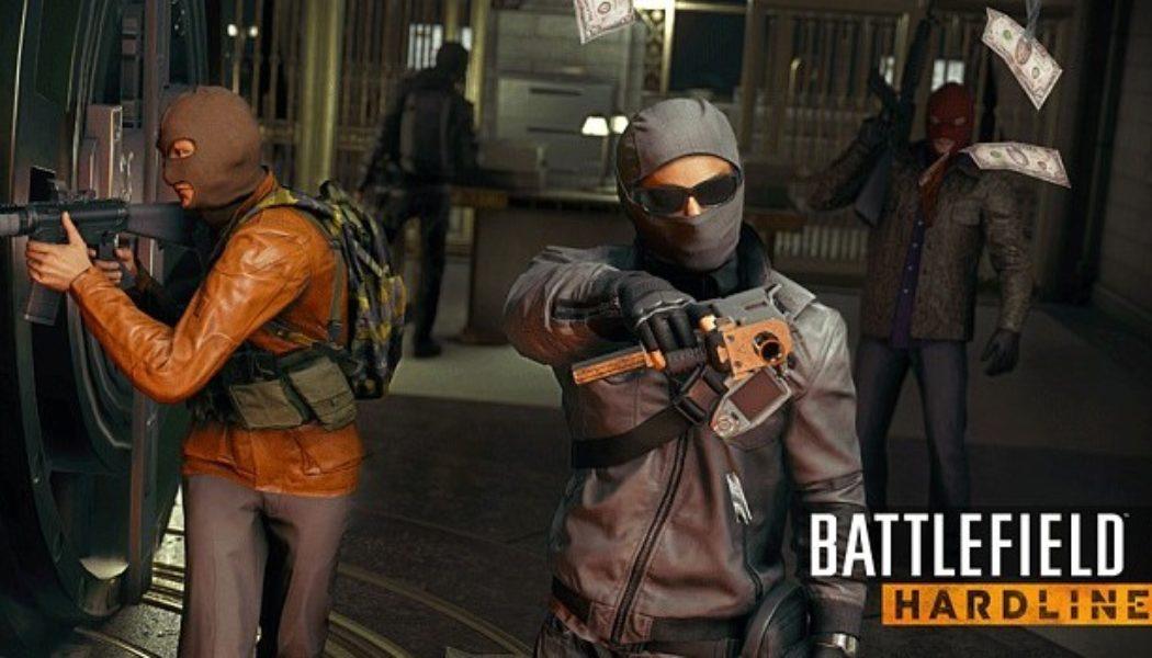 Battlefield hardline release date in Sydney