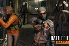 Battlefield Hardline's DLC Robbery Gets A Release Date