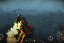 Fallout 4 S.P.E.C.I.A.L. Video Series: Strength
