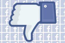 Mark Zuckerberg: We're Working On 'Dislike' Button