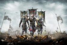 Ubisoft's For Honor New Trailer Showcases Samurai Warriors