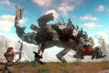 Horizon: Zero Dawn Exclusive Gameplay On PS4
