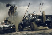 Mad Max Launch Trailer Released