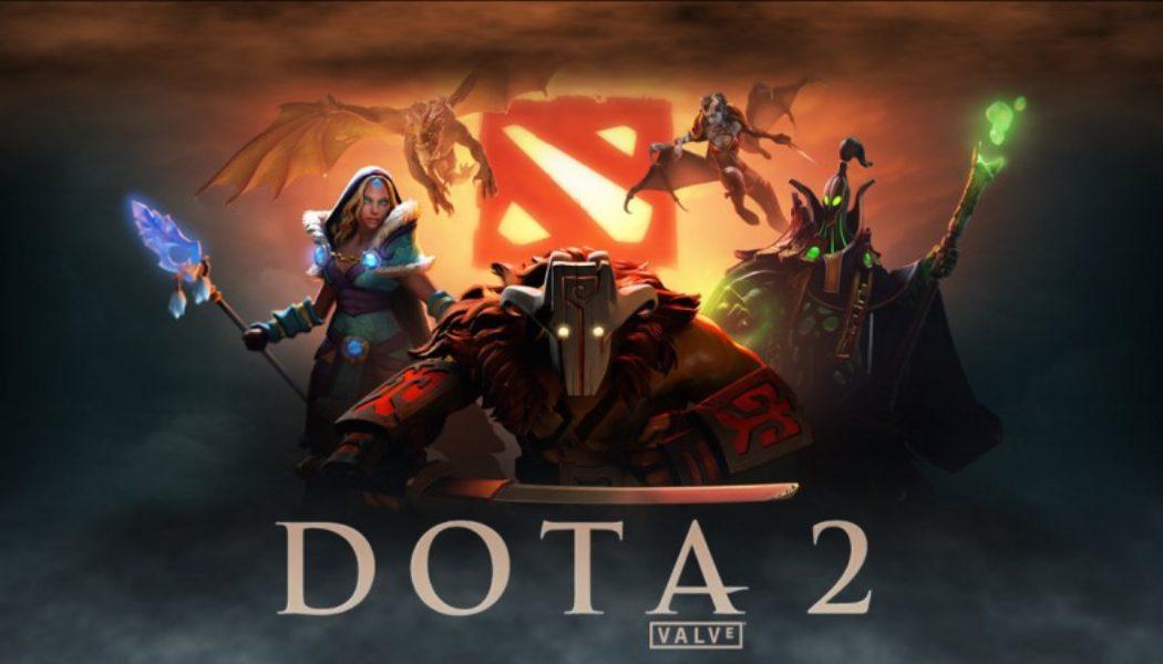 BenQ sponsors for the Dota 2 gaming championship – TAITRA 2015