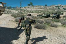 "Konami: ""PC Version of Metal Gear Solid 5: The Phantom Pain Looks Stunning"""