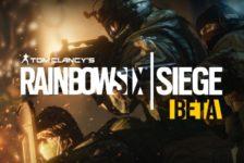 Rainbow Six: Siege Beta Keys Giveaway