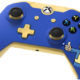 Fallout 4 Themed Xbox One Controller