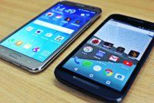 Smartphone Showdown: Samsung Galaxy J7 Vs Moto G3