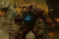 Doom Multiplayer Closed Alpha Video