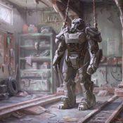 Fallout 4 Baseball Gameplay Video