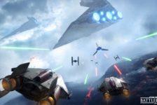 Star Wars:Battlefront Launch Trailer