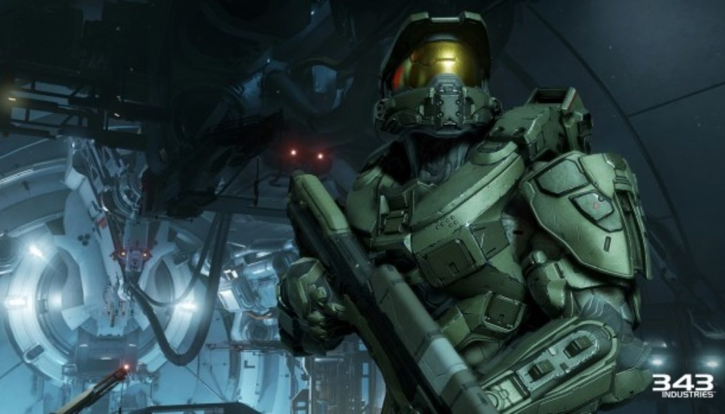 Halo 5 Has No Plans For DLC Campaign