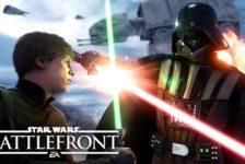 Three New Star Wars Battlefront Modes Revealed