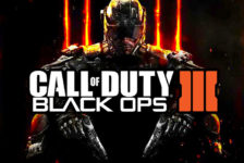 Call Of Duty: Black Ops 3 New Multiplayer Map and Specialist
