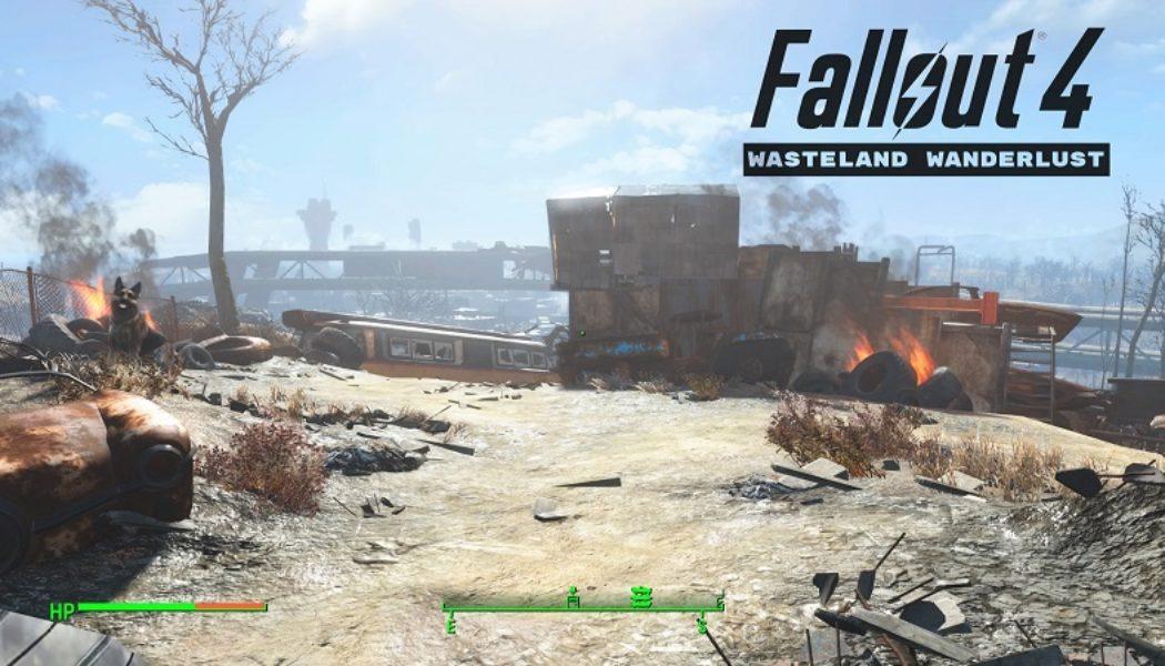 Wasteland Wanderlust: Miller Family Distress Call