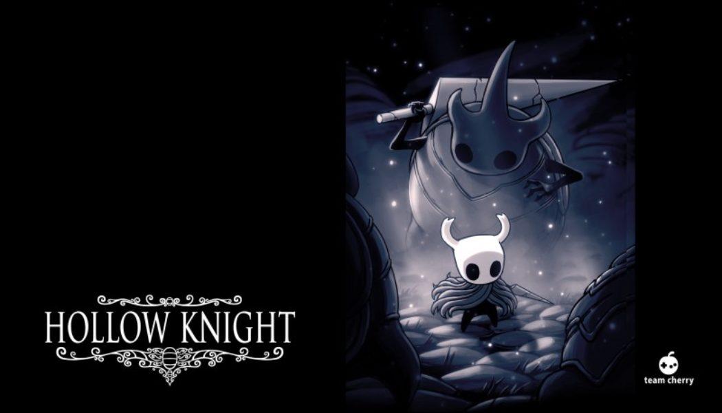 Hollow Knight: Ferocious Foes Trailer Released
