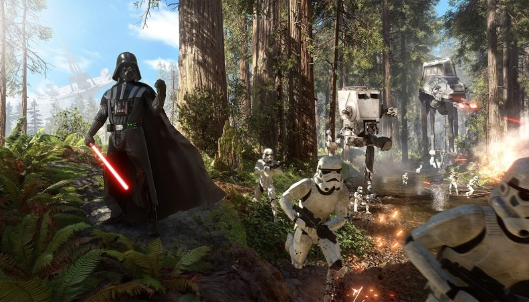 5 Reasons To Play Star Wars Battlefront